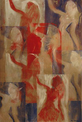 The final-152 x102 cm