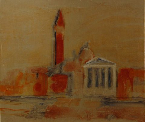 San Giorgio Maggiore-69 x81 cm